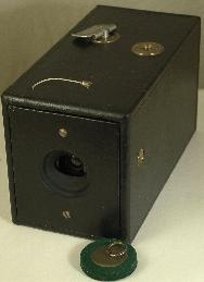 The First Kodak Roll Film 1888 Replica