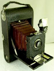 Kodak No 3 Folding Pocket 1900