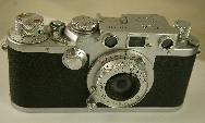 Leica IIIF Red Dial 1952