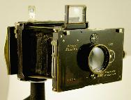 Plaubel Makina I 1920 to 1933