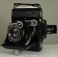 Zeiss Super Ikonta A 1934