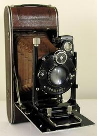 Zeiss Ikon Cocarette II Luxus 1928