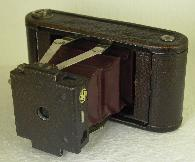 Kodak Folding Pocket 1899