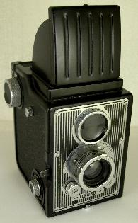 Ilford Craftsman 1948