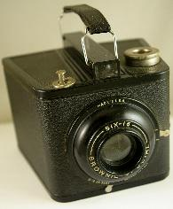 Kodak Brownie Six 16 1939
