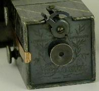The Kombi Graphoscope 1892