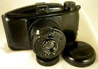 Photax French Bakelite 1935