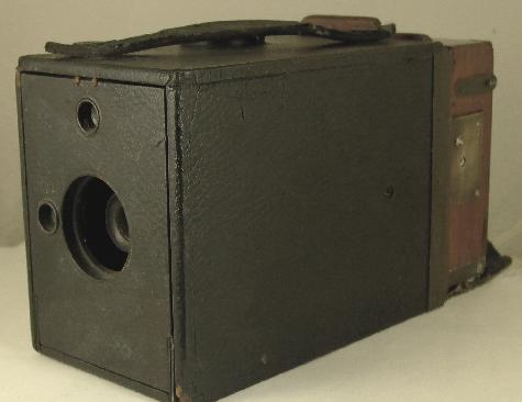 Kodak #4 String Set 1896